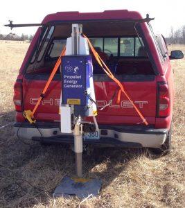 Geophysical Services – Palmerton & Parrish, Inc