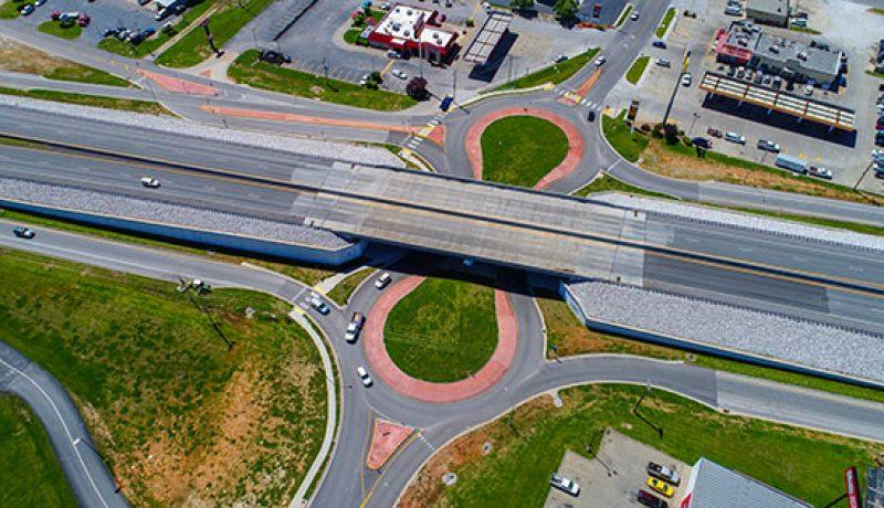 Rogersville Aerial