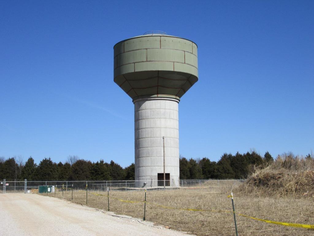 CU WATER TOWER 1
