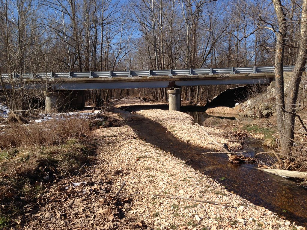 1-ODOT TO 001 -SH10 over Council Hollow Creek-Ottawa Cty