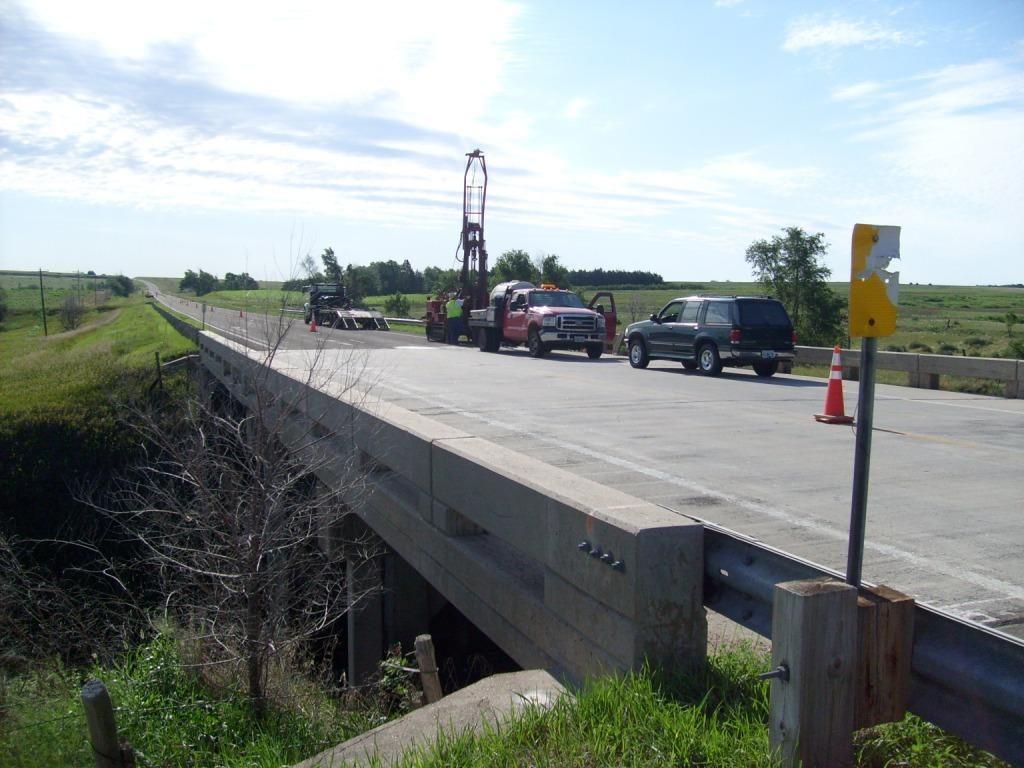 KDOT - Hwy 36 - Bridge 35
